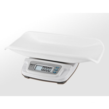 Échelle électronique pour bébé de 20 kg