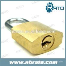 solid brass master padlock