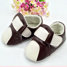 Boy Warm Baby Shoes Infant Shoes (kx715 (5))