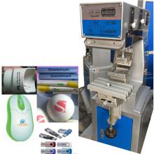 TM-Minib einfach 1 Kopf 1 Farbe Spielzeug Pen Pad Printing Machine