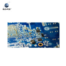 2.0mm fr4 pcb double sided Card clone