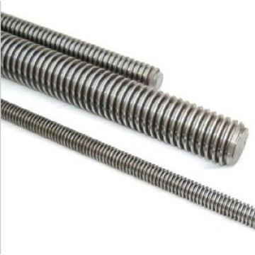 Galvanized Full Screw of Threaded Rod Made in China