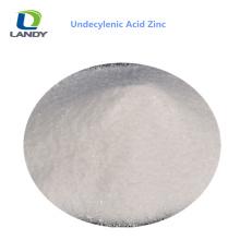 Fabricant Qualité fiable CAS NO. 557-08-4 Acide undécylénique zinc acide undécylénique