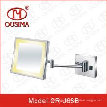 Wall Mounted Bathroom LED Cosmetic Mirror