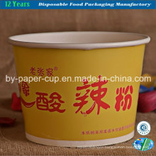 Customized of Popular Noodle Paper Bowl