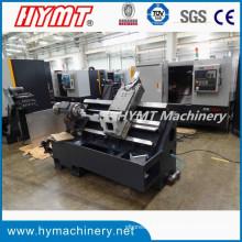 CK7525C inclinação cama CNC torno horizontal torneado máquina