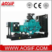 Puissance du générateur diesel AOSIF 350kva par moteur diesel Cummins