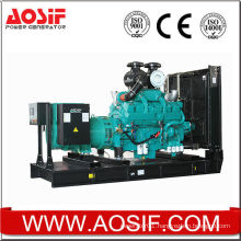 AOSIF 350kva diesel generator power by Cummins diesel engine