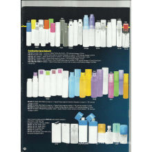 Combinations Spray Unites for Cosmetic Packaging