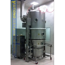 heat convection Fluidizing and Boiling Dryer