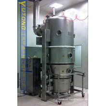 Batch Boiling Dryer for Food Powder and Granule