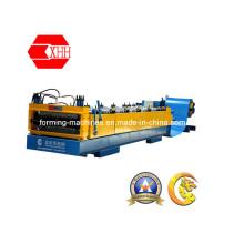 Machine de formage de panneaux métalliques à double couche (Yx25-840 et YX15-900)