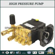 3600psi / 250bar 11L / Min bomba de alta pressão Triplex Plunger (YDP-1019)