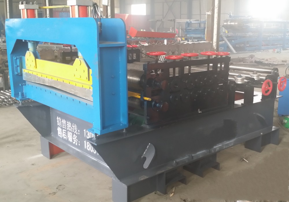 Hot Sale Steel Coil Slitting Machine