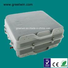 33dBm-43dBm Двухдиапазонный 1800MHz + WCDMA цифровой репитер (GW-40DRDW)