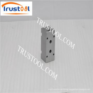 Custom CNC Milling Metal Auto Parts