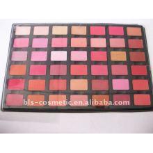 42 color blush palette colors