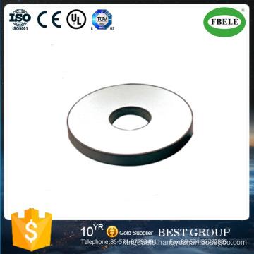Ultrasound& Piezoelectric Ceramic Buzzing Piece