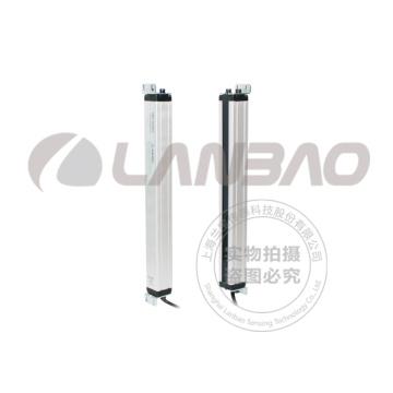 38 осей Lanbao сенсорная световая завеса (LG40-T3805T-F2)