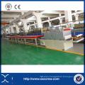 Plastic PVC Hollow Board Extruder