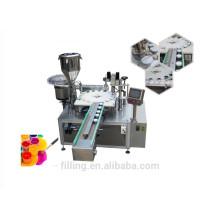 ZHG-50YL Pigmento de llenado y tapado de la máquina