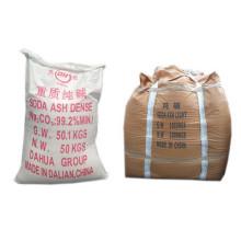 Na2co3 Natriumcarbonat für die Industrie verwendet