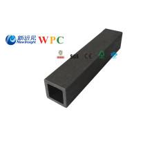 37 * 37mm WPC Joist avec certificat CE & Fsc