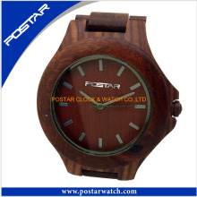 Vogues Custom Wooden Watch for Men Hot Sale