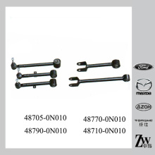 Rear suspension arm 48705-0N010,48770-0N010,48710-0N010 for Toyota Reiz Rear Alex Rod 05-