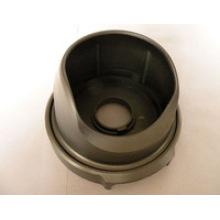 Feinguss-Durchflussmesser Shell