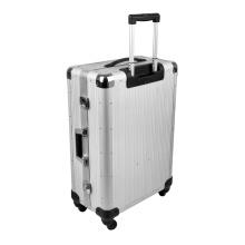 Caja de herramientas de aluminio, funda de aluminio, maletín de aluminio