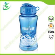 500ml Tritan Plastic Water Bottle with Custom Logo