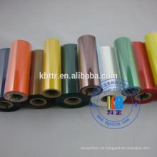 Fornece fabricante de resina de fita de transferência térmica