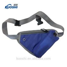 Garrafa de água Triangular Sports Waist Bag