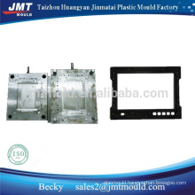 Electronic-Plastic Injection Molding-Computer back cover mould