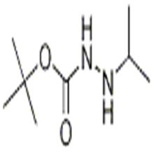 tert-butyl 2-isopropylhydrazinecarboxylate