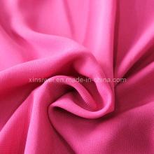 100% Polyester Dobby / Tissu jacquard pour vêtement