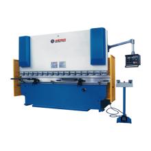 Hydraulic Profile Bending Machine