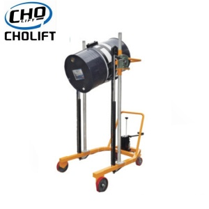 300KG Drum manual Stacker