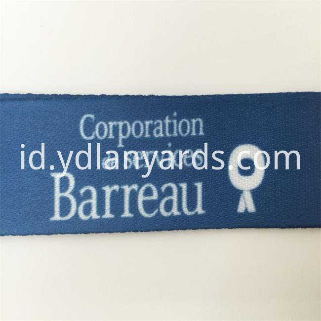 Custom Lanyards with Logo