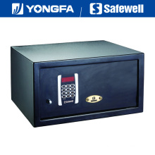 Safewell He Series 230 mm Hight Widened Laptop Safe para el hotel