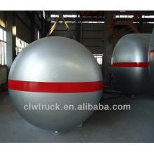 High Quality 80M3 bulk lpg storage tanks