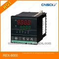 Instruments intelligents de contrôle de la température / Contrôleur de température numérique REX-9000
