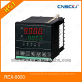 Instrumentos inteligentes de controle de temperatura / controlador de temperatura digital REX-9000