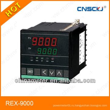 Интеллектуальные приборы контроля температуры / цифровой контроллер температуры REX-9000