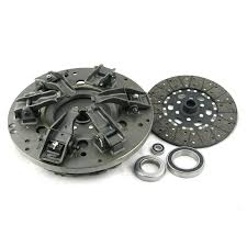 Zinc Mold Clutch Plate