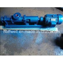 G Series Single Screw Pump with Hydraulic