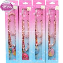 Collier et bracelet de promotion pour les filles