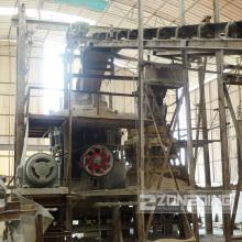 30T/H - 50T/H Stone Quarry Crushing Plant