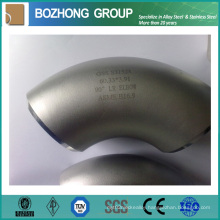 254smo Stainless Steel Sheet Elbow